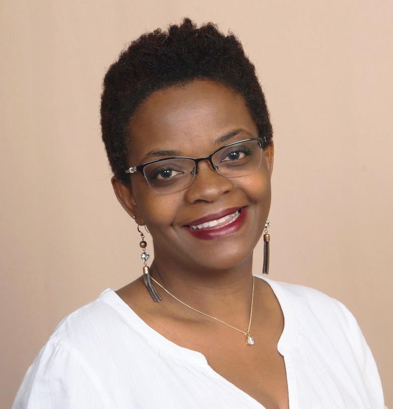 GLT FOUNDER Mrs Maud Makoni